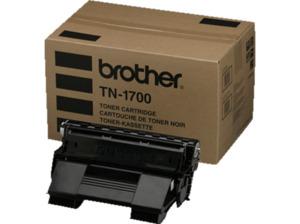 BROTHER TN 1700 Laser Schwarz (TN-1700)
