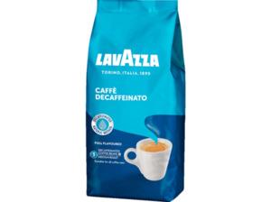 LAVAZZA 2744 Caffe Crema Decaffeinato Kaffeebohnen (Kaffeevollautomaten)
