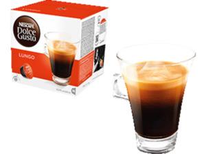 DOLCE GUSTO Lungo Kaffeekapseln (NESCAFÉ® Dolce Gusto®)