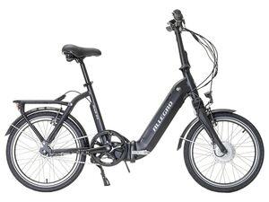 Allegro E-Bike Klapprad »Andi 03«, 20 Zoll