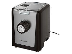 SILVERCREST® Pastamaschine SPM 2000 B2, 220 Watt, mit 8 Formen