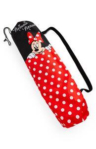 """Rote """"Disney Minnie Maus"""" Yogamatte"""