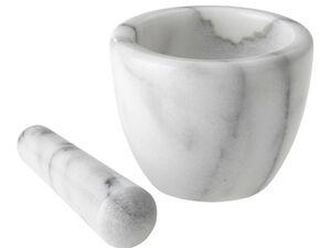 WESTMARK Mörser Gourmet aus Marmor