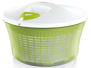 LEIFHEIT Salatschleuder »ComfortLine«, geeigent als Schüssel und Sieb, spülmaschinenfest