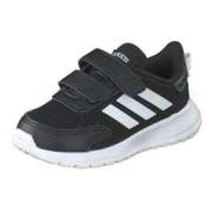 adidas Tensaur Run I Sneaker Mädchen & Jungen schwarz