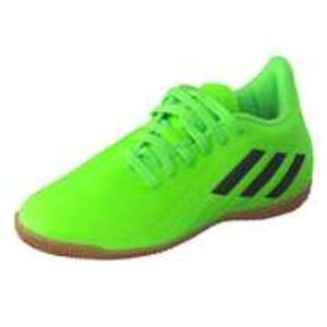 adidas Deportivo IN J Indoor Mädchen & Jungen grün