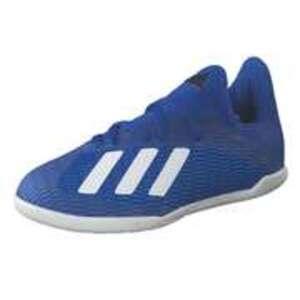 adidas X 19.3 IN J Jungen blau