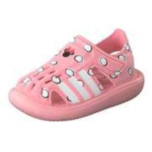 adidas Water Sandal I Badeschuh Mädchen rosa