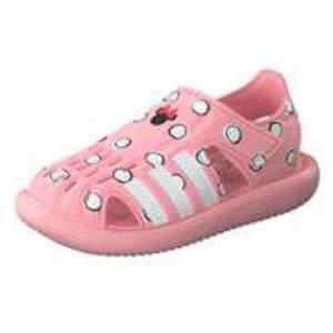 adidas Water Sandal C Badeschuh Mädchen rosa