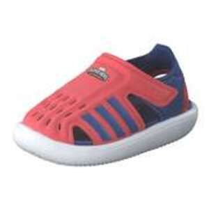 adidas Water Sandal I Badeschuh Jungen rot