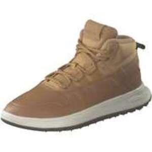 adidas Fusion Storm WTR Sneaker Herren braun