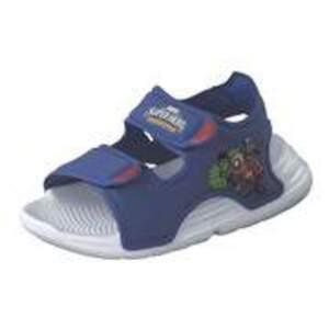 adidas Swim Sandal I Sneaker Mädchen & Jungen blau