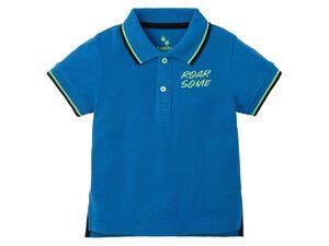 LUPILU® Kleinkinder Poloshirt Jungen
