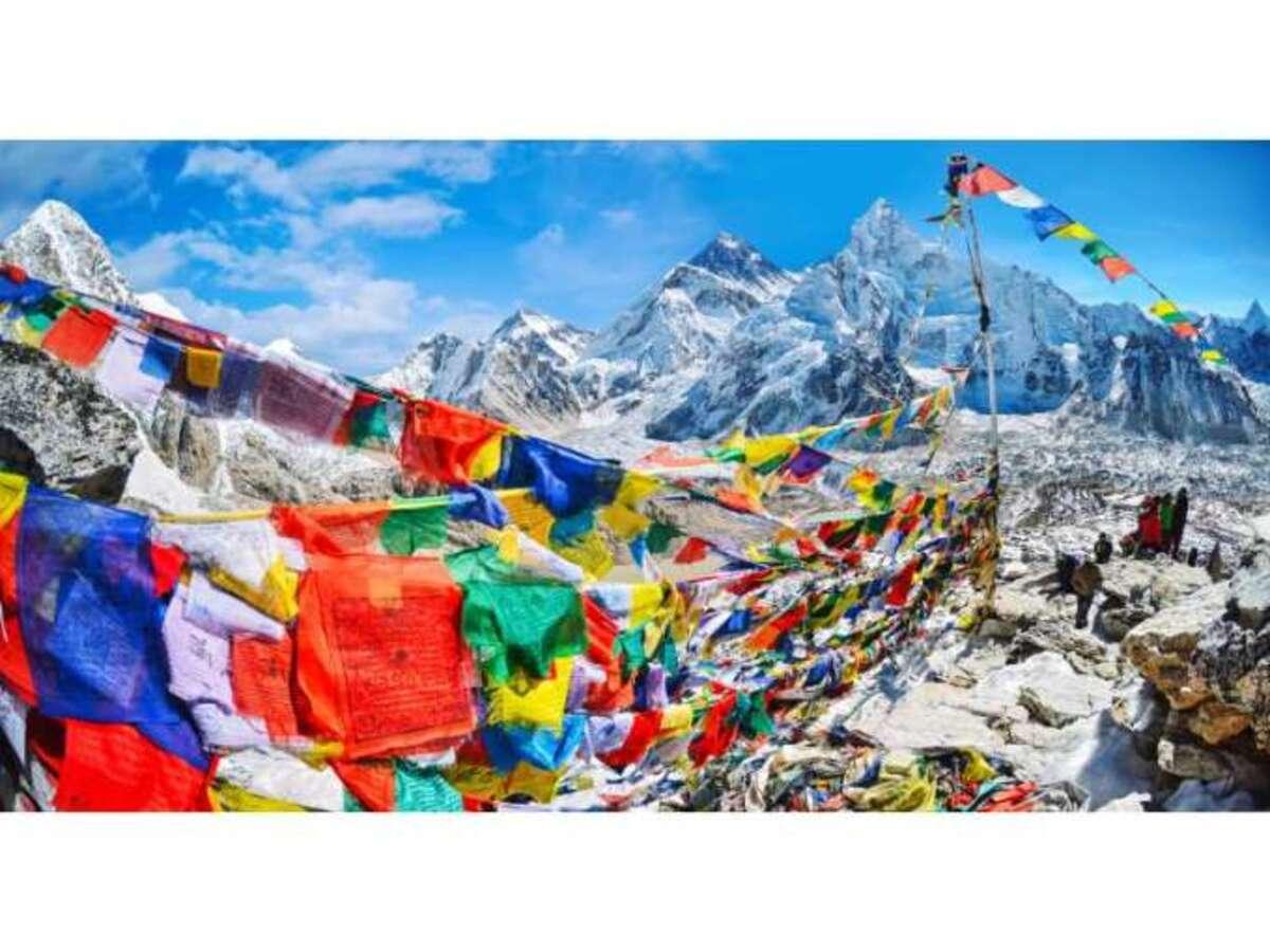 Bild 1 von Nepal – Rundreise Tradition & Natur