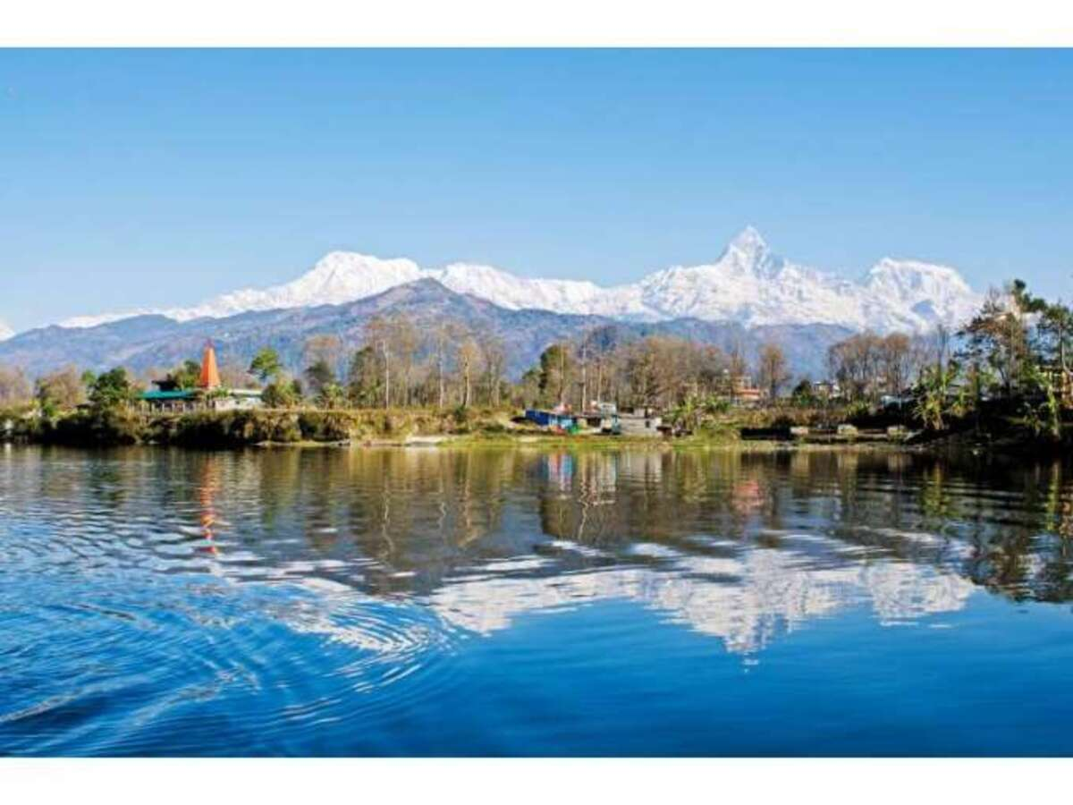 Bild 2 von Nepal – Rundreise Tradition & Natur
