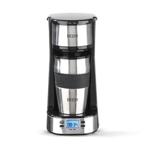 Filterkaffeemaschine »Kompakt« mit Thermobecher