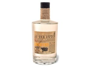 By the Dutch Old Genever 38% Vol