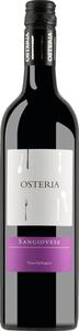 Osteria Sangiovese 2019 - Rotwein - Peter Riegel, Italien, trocken, 0,75l