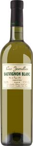 Les Jamelles Sauvignon Blanc Vdp 2019 - Weisswein, Frankreich, trocken, 0,75l