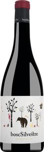 Costers del Sió boscSilvestre Do 2017 - Rotwein, Spanien, trocken, 0,75l