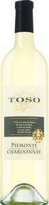 Toso Tradizione Piemonte Chardonnay 2019 - Weisswein, Italien, trocken, 0,75l