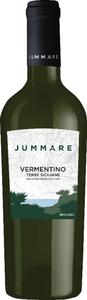 Jummare Vermentino Terre Siciliane 2019 - Weisswein - Cantine Settssoli, Italien, trocken, 0,75l