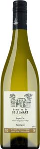 Domaine de Belle Mare Sauvignon Blanc VdP d'Oc 2019 - Weisswein, Frankreich, trocken, 0,75l