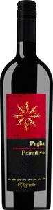 Femar Vini Primitivo Le Vignate Puglia Igp 0000 - Rotwein, Italien, trocken, 0,75l