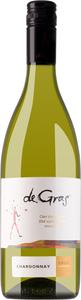De Gras Chardonnay by MontGras Central Valley 2019 - Weisswein, Chile, trocken, 0,75l