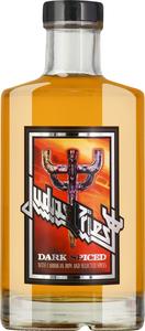 Judas Priest Dark Spiced Rum 0000 - Rum - Götene Vin & Spritfabrik, Schweden, trocken, 0,5l