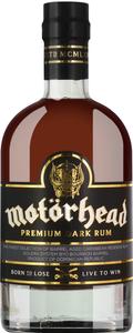 Motörhead Premium Dark Rum 0000 - Rum - Götene Vin & Spritfabrik, Dominikanische Republik, trocken, 0,7l