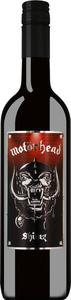 Motörhead Shiraz 2018 - Rotwein - Götene Vin & Spritfabrik, Australien, trocken, 0,75l