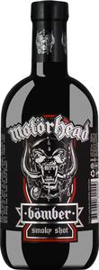 Motörhead Bömber Smoky Shot Kräuterlikör  0000 - Likör, Schweden, 0,5l