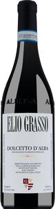 Elio Grasso Dolcetto d'Alba dei Grassi 2019 - Rotwein, Italien, trocken, 0,75l