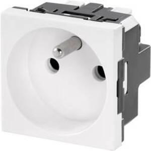 FrontCom® Einsatz Power groß, Steckdose, FR Einsatz Power groß IE-FCI-PWB-FR Weidmüller Inhalt: 1 St.