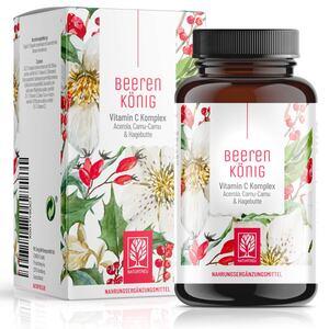 5 Dosen Beerenkönig (Familienpaket)