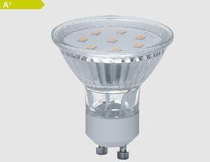 Leuchtmitteel LED GU10