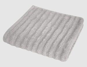 Handtuch Wellenoptik