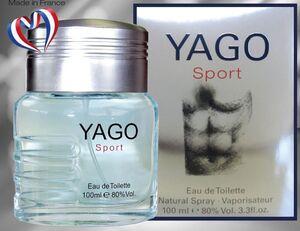 Yago Sport Men