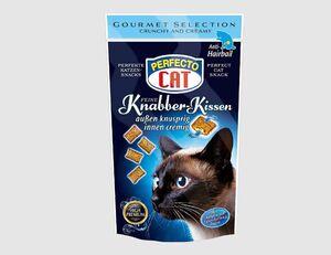 Perfecto Cat Knabber Kissen