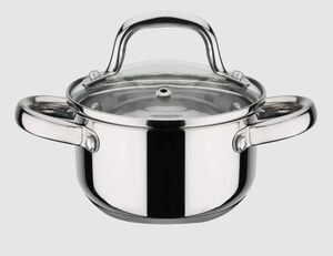 Kochtopf mit Deckel Montreal