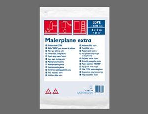 Malerplane extra