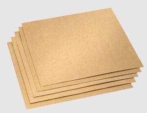 Flint-Schleifpapier-Set