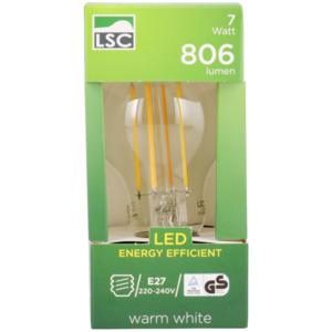 LSC Filament-LED-Lampe