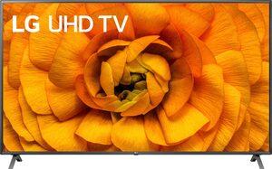 LG 86UN85006LA LED-Fernseher (217 cm/86 Zoll, 4K Ultra HD, Smart-TV)