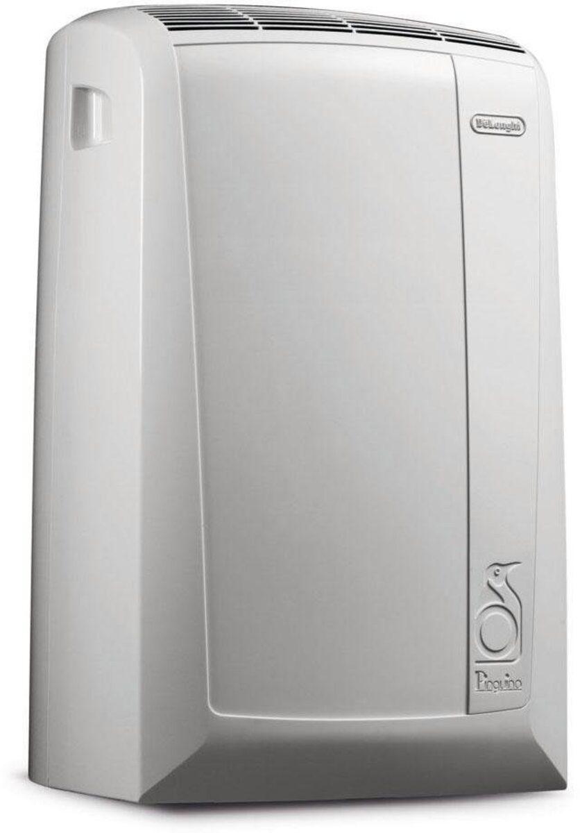 Bild 1 von De'Longhi Klimagerät PAC N82 ECO, Mobiles Klimagerät mit Entfeuchtungs-Funktion