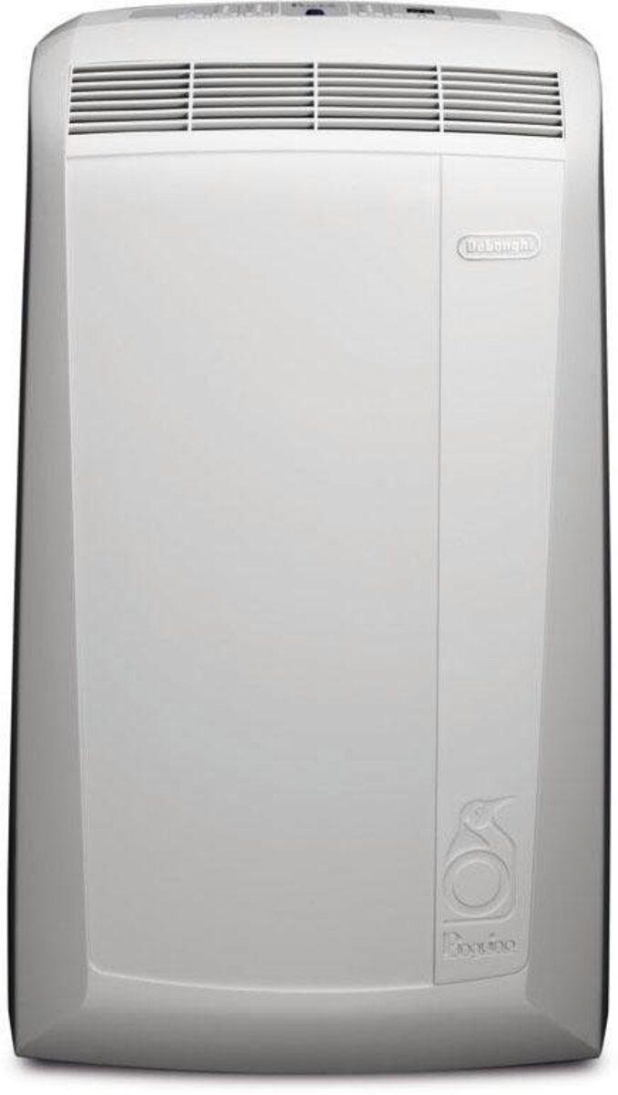Bild 2 von De'Longhi Klimagerät PAC N82 ECO, Mobiles Klimagerät mit Entfeuchtungs-Funktion