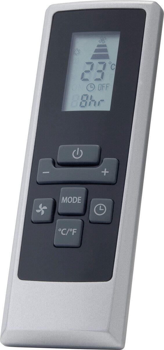 Bild 3 von De'Longhi Klimagerät PAC N82 ECO, Mobiles Klimagerät mit Entfeuchtungs-Funktion