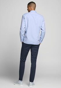Jack & Jones Langarmhemd »CLASSIC SOFT OXFORD SHIRT«