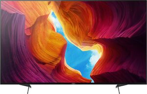 Sony KD-75XH9505 LCD-LED Fernseher (189 cm/75 Zoll, 4K Ultra HD, Android TV, Smart-TV)